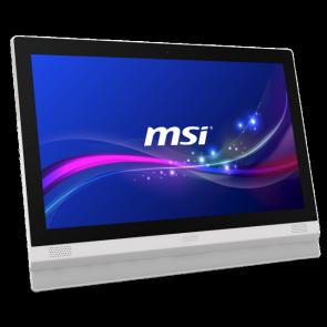 """MSI 22"""" 2M-063EU non-touch lcd pc i3-4100/4GB/1TB/W10"""