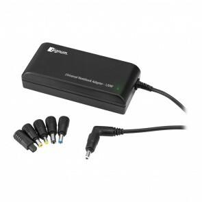 Universele adapter voor notebooks 120W