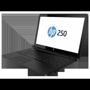 """HP 250 G5 15.6"""" N3060/8GB/240ssd/dvd/shared/W10pro"""